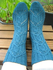 Vilai Socks