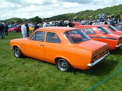 Ford Escorts Mk1