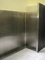 Bizarre Urinal