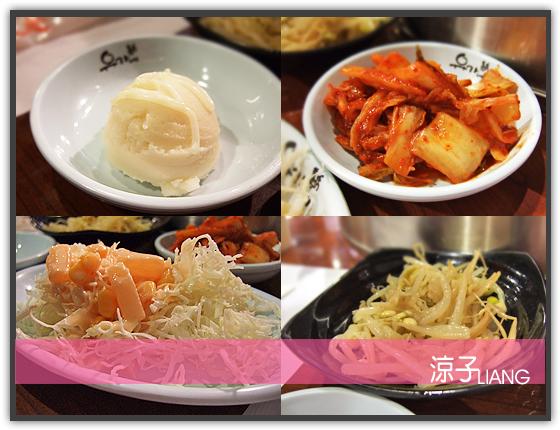 柳家 韓式料理05