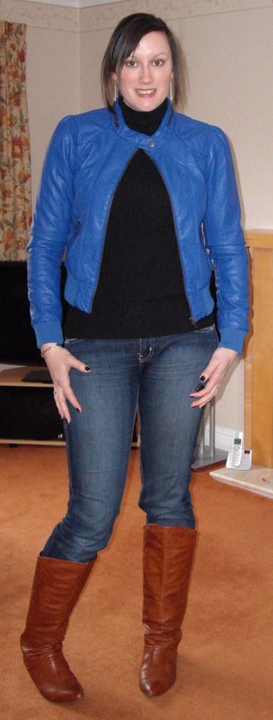 Blue jacket2