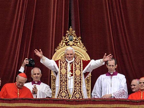 Дипломатический представитель Ватикана появится во Вьетнаме