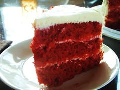 red velvet cake - 73
