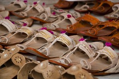 IMG_7920 (Anand) Tags: slippers kolhapuri chappal