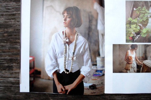 January Anthropologie Catalog