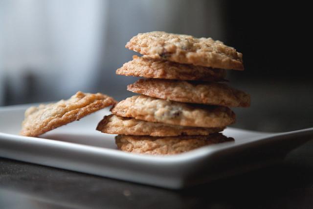 ivoryhut leftover cookies