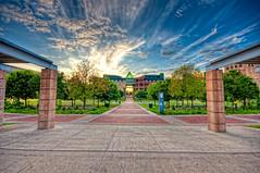 University Of Texas In San Antonio