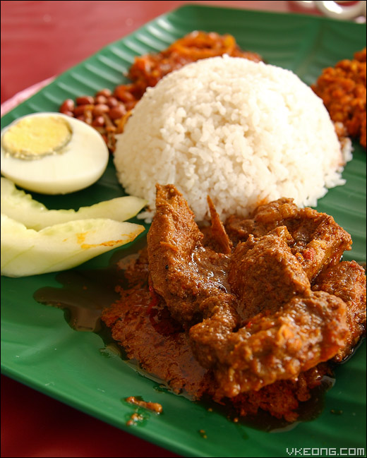 curry-mutton-nasi-lemak