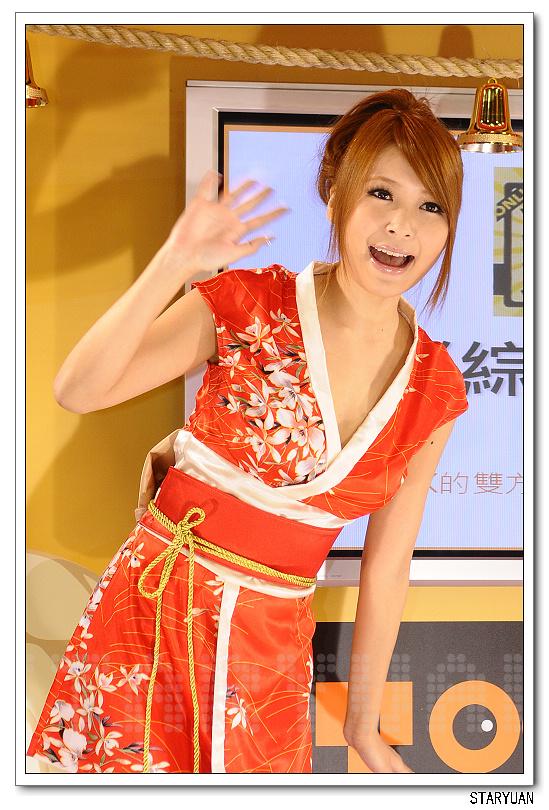 2010台北電玩展亮眼開展