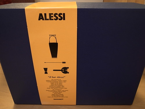 Gift~ALESSI