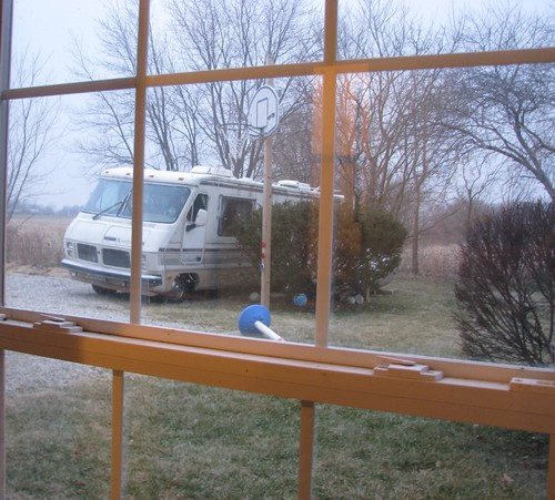 Feb Snowstorm Progression 1