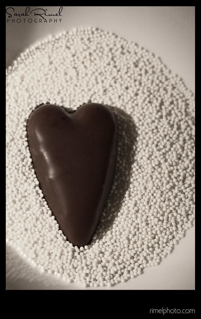 I Heart Sweets