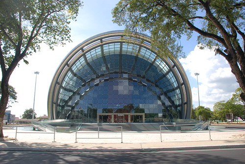National Academy for the Performing Arts, Trinidad