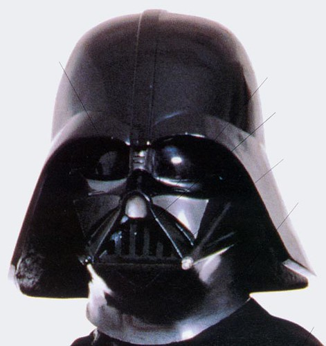 Original publicity photo (1977) star wars helmets the archive of