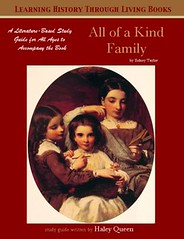 4344342669 7b79bdec9a m Top 100 Childrens Novels #55: All of a Kind Family by Sydney Taylor