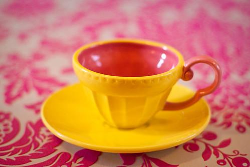 Teacup *1*