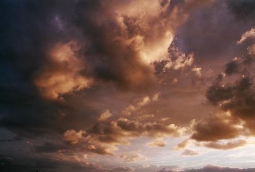 Nuvole #2
