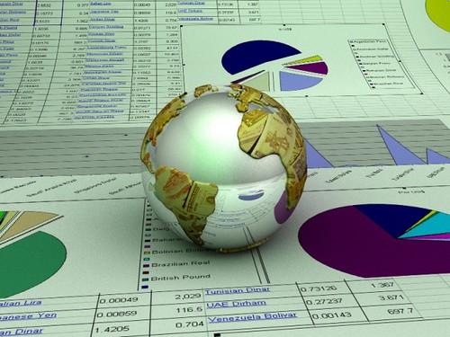 Mundo financeiro ©profit