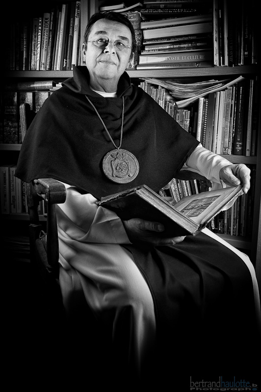 Monseigneur Le Homard