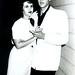 Wanda Jackson & Elvis 1955