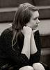 Englishwomen_029-BW (The-Wizard-of-Oz) Tags: london sitting smoking englishwoman