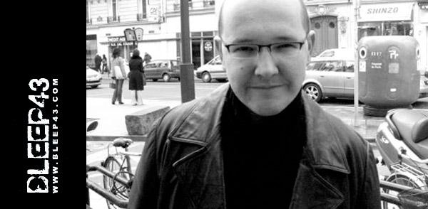 Bleep43 Podcast 160 – Matt Cogger (Image hosted at FlickR)