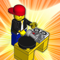 DJ Brick