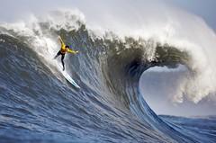 [フリー画像] [人物写真] [一般ポートレイト] [サーフィン/サーファー] [波の風景] [海の風景]      [フリー素材]
