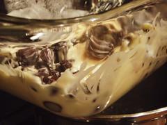 ina garten - outrageous brownies - football shaped (super bowl) - 02