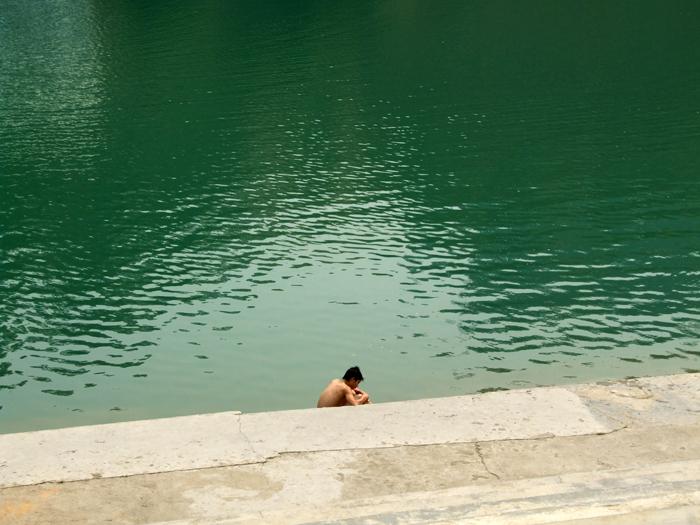 emerald water 700