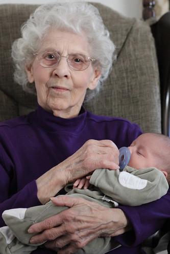 great-great grandma 343xx