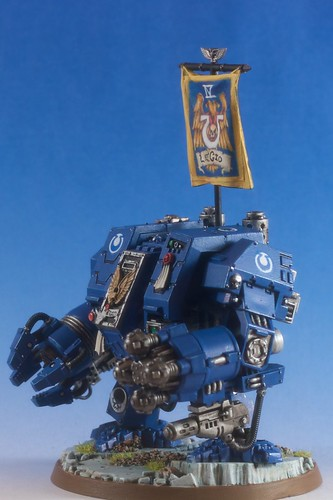 Ironclad Dreadnought (side)