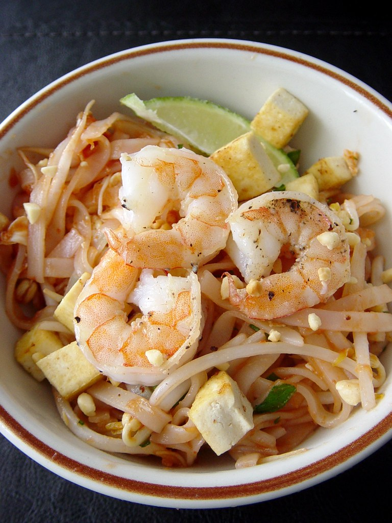 Another Pad Thai
