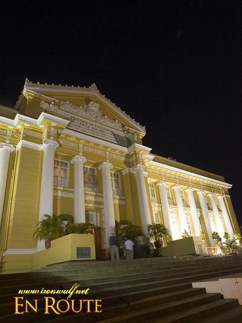 Pangasinan Capitol