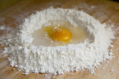 Baking Egg Custard Tarts (aka Dan Tats) | The Wandering Eater