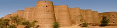 Derawar Fort (BiL Galleria) Tags: fort derawar