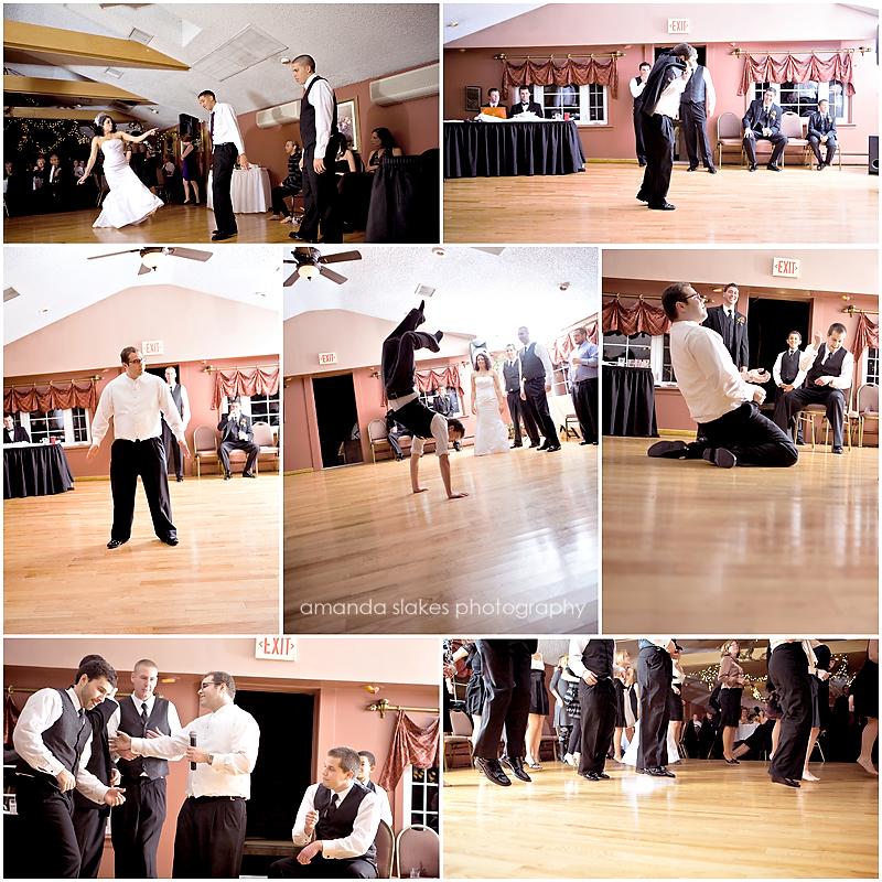25 dance