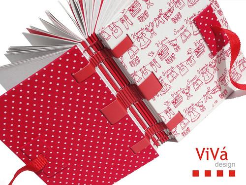 Booklet ViVá