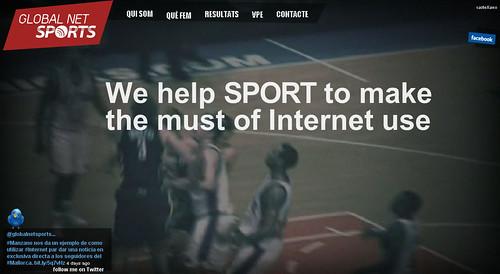 Global Net Sports