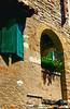 casa-di-Grado-Friuli (mauropaolocascasi) Tags: texture italia pietre architettura grado friuli archi finestre mattoni