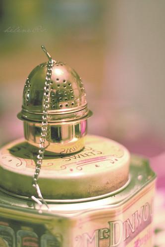tea time by iki-photos
