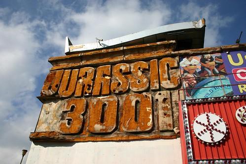 Jurassic 3001