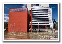 Memorial Árabe, Curitiba