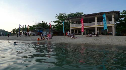 Kabayan Resort