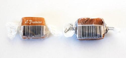 Checkout Caramels