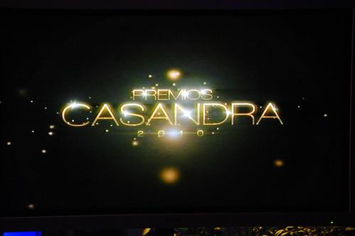 Logo Casandra