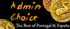 The Best of Portugal &España-adm_choice