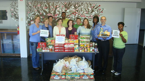 Citicorp Trust Bank. Lowcountry Food Bank Pound for