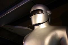 Sci-Fi Museum - Klaatu Barada Nikto, Bitches! (by jeck_crow)