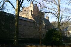 Dean Castle